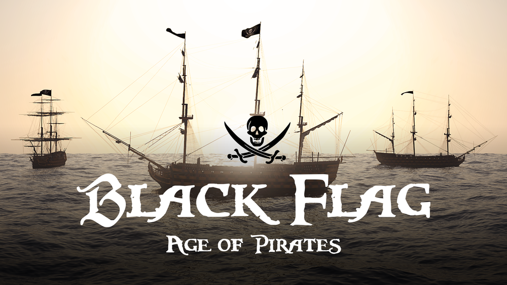 Black Flag: A VR Documentary Film