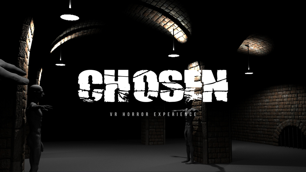 Chosen: A VR Horror Film
