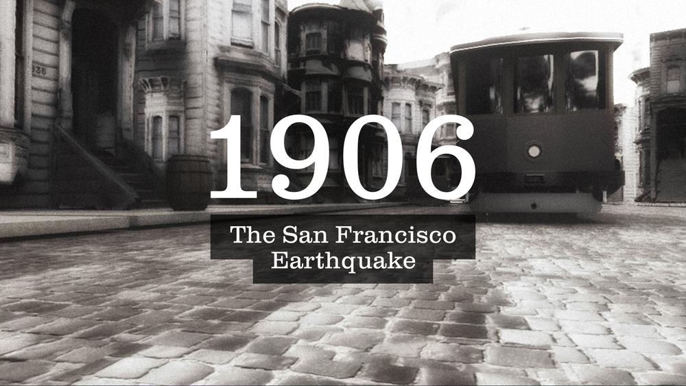 1906: A Historical VR Film