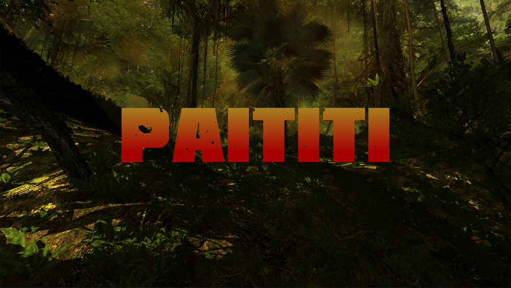 Paititi: A VR Experience