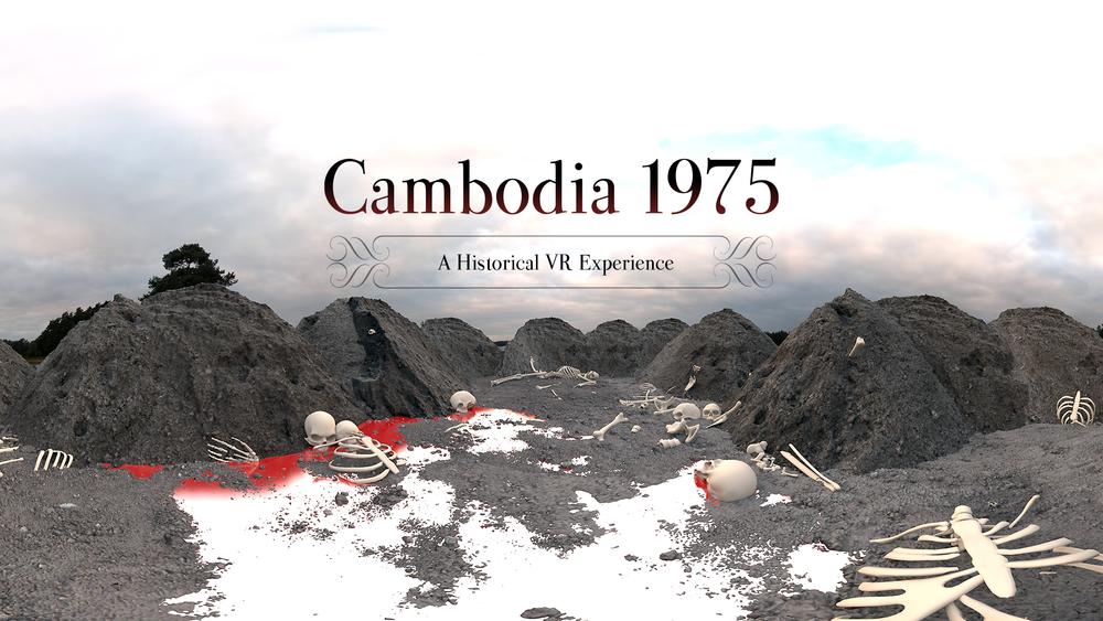 Cambodia 1975