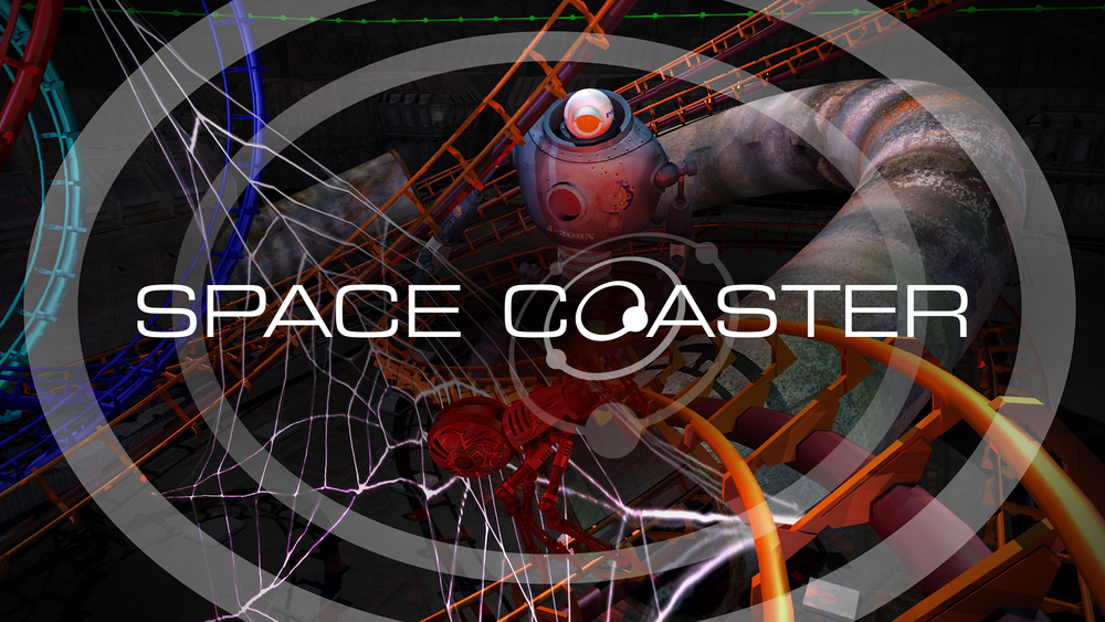 Space Coaster