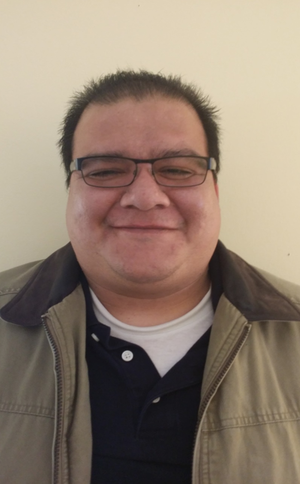 Vice Presidente Arturo Reyes