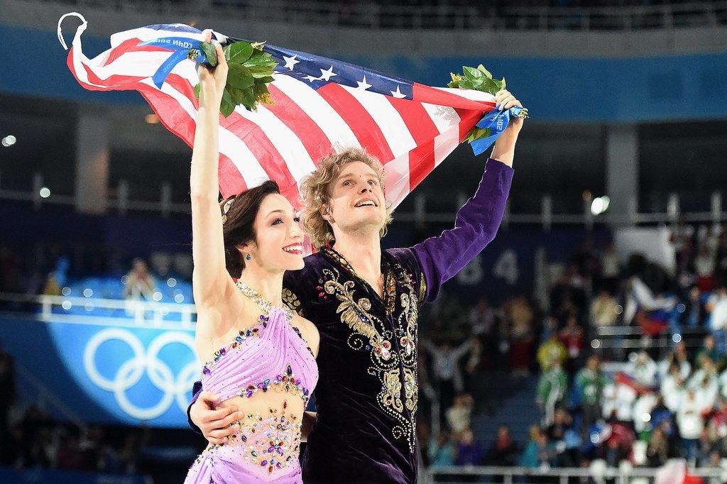Meryl-Davis-Charlie-White-Gold-Medal