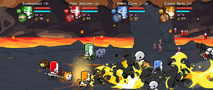 castle-crashers