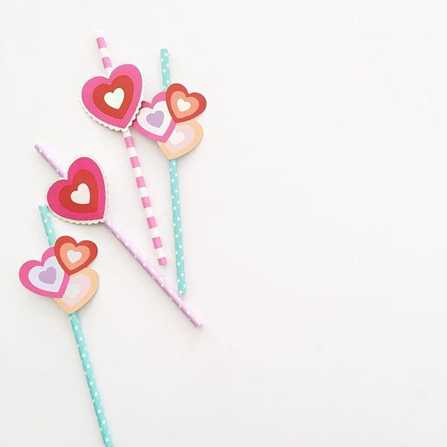 Planning a little Valentine's Day celebration for the kids 💕 #mycreativebiz #flatlay #thatsdarling #flashesofdelight #lovelysquares #thehappynow
