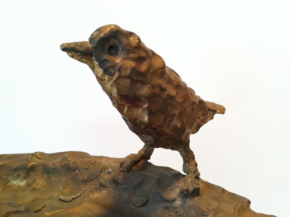 Ugo Rondinone bird.jpg