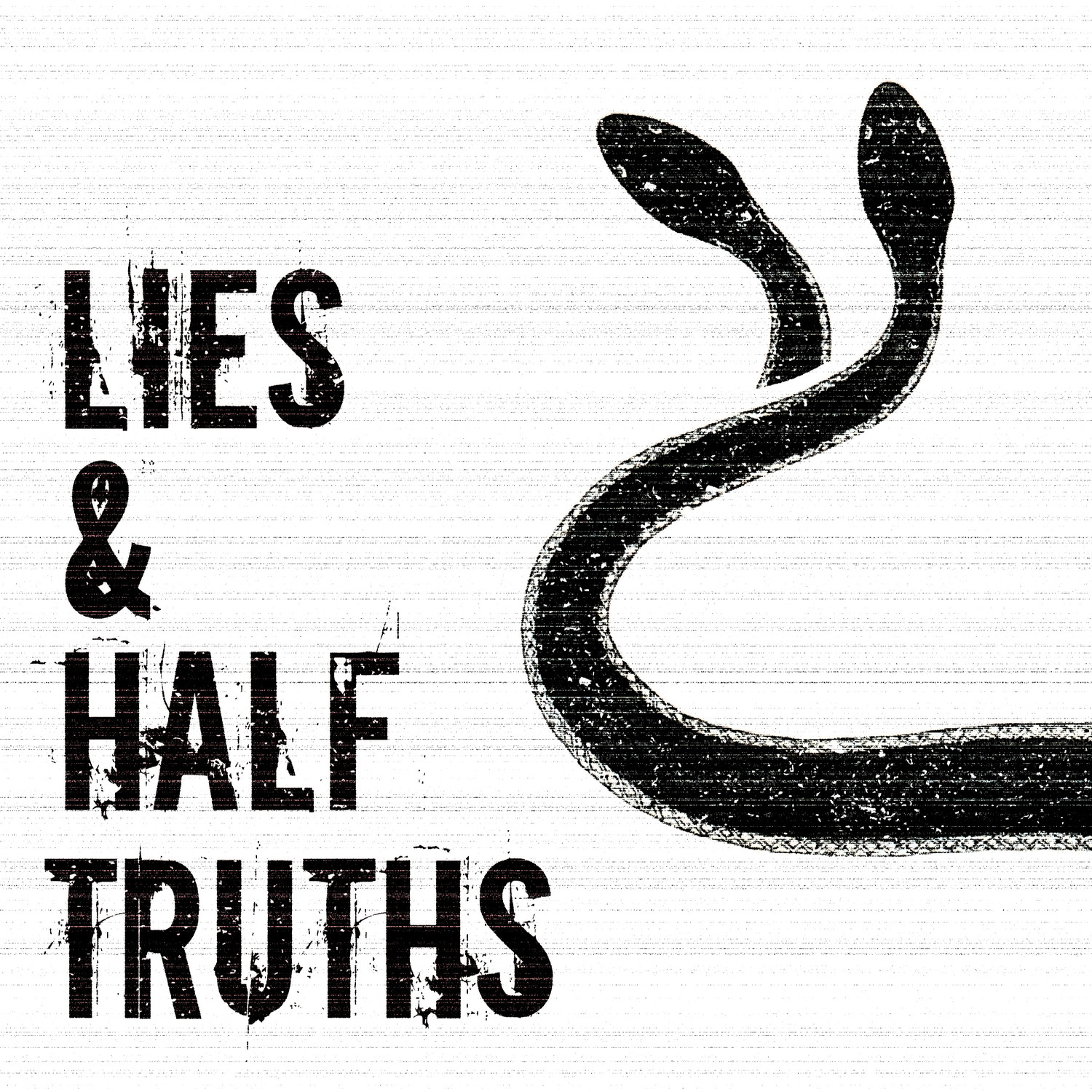 Lies & Half Truths - A.P. Weber