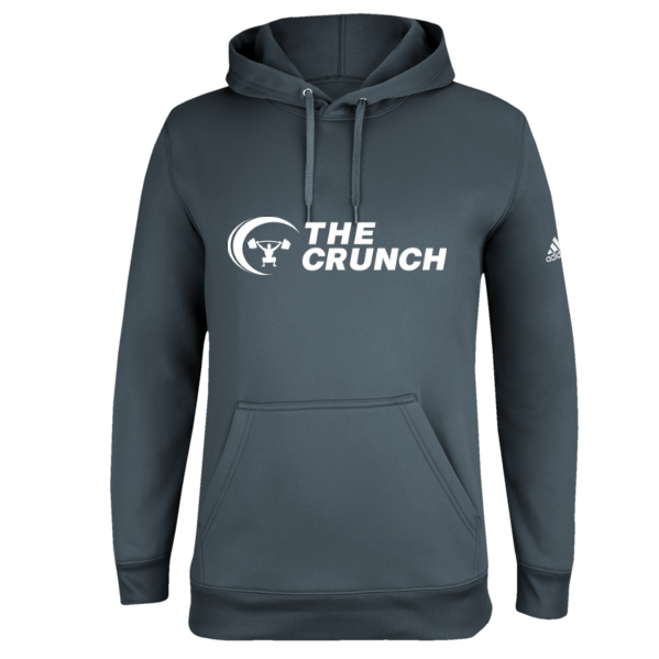 One of our hoodie choices.  Multiple color options!!