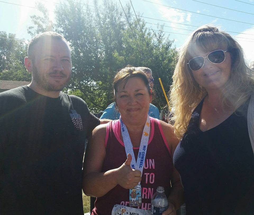 Jennifer Wil On half marathon.jpg