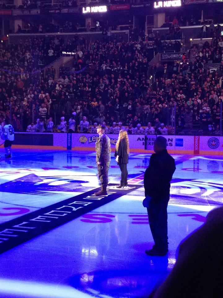 Malia sings @ Staples for LA Kings.jpg