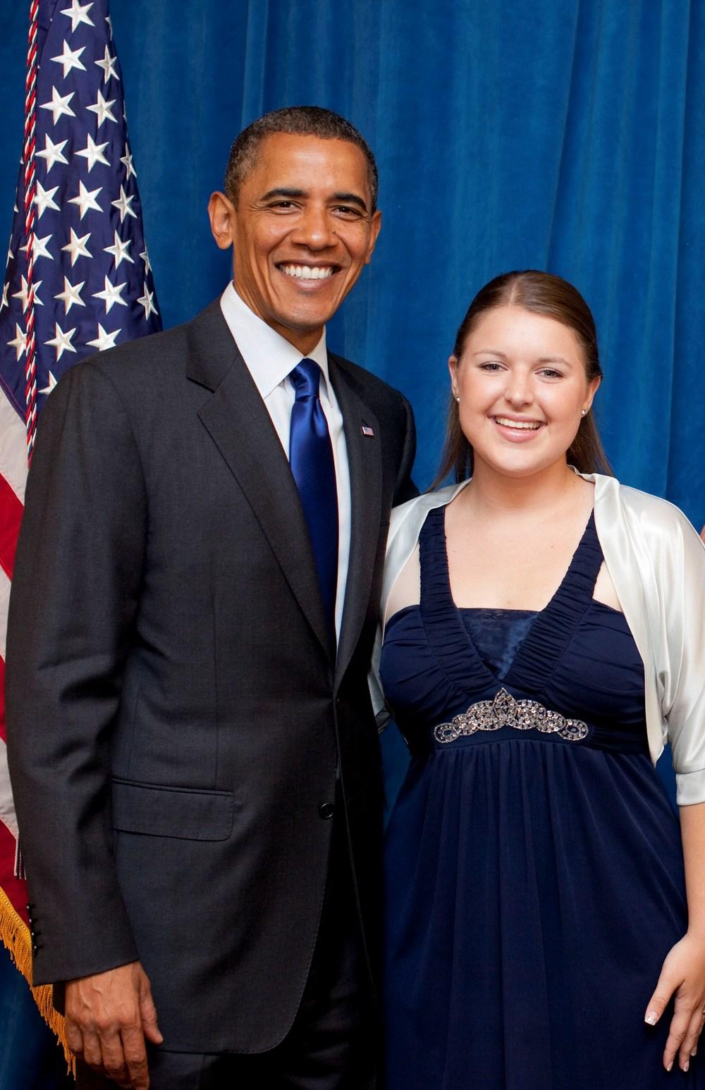 President Barack Obama & Malia - Official White House Photo ~ Pete Souza.jpg