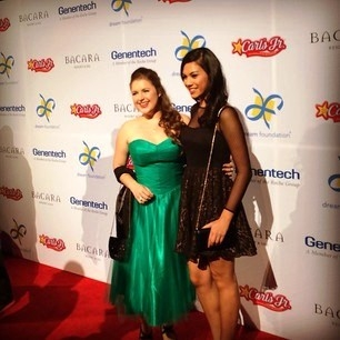 Malia & Karina on the Red Carpet.jpg