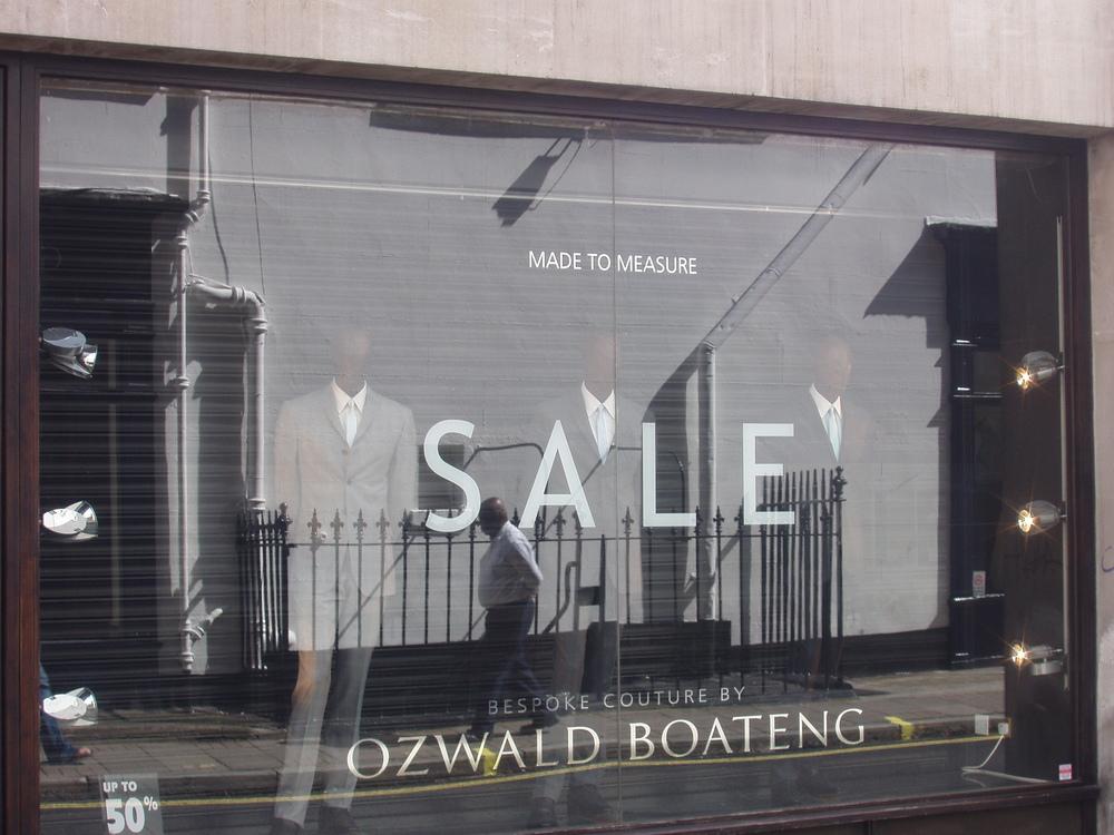 London -30 Savile Row, London W1S 3PT, United Kingdom