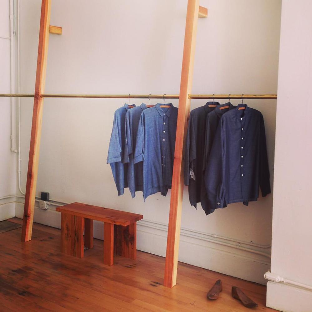 Let's get down to the brass racks!  #shoplocaloakland #oakland #19thstreetoakland #newshopintown