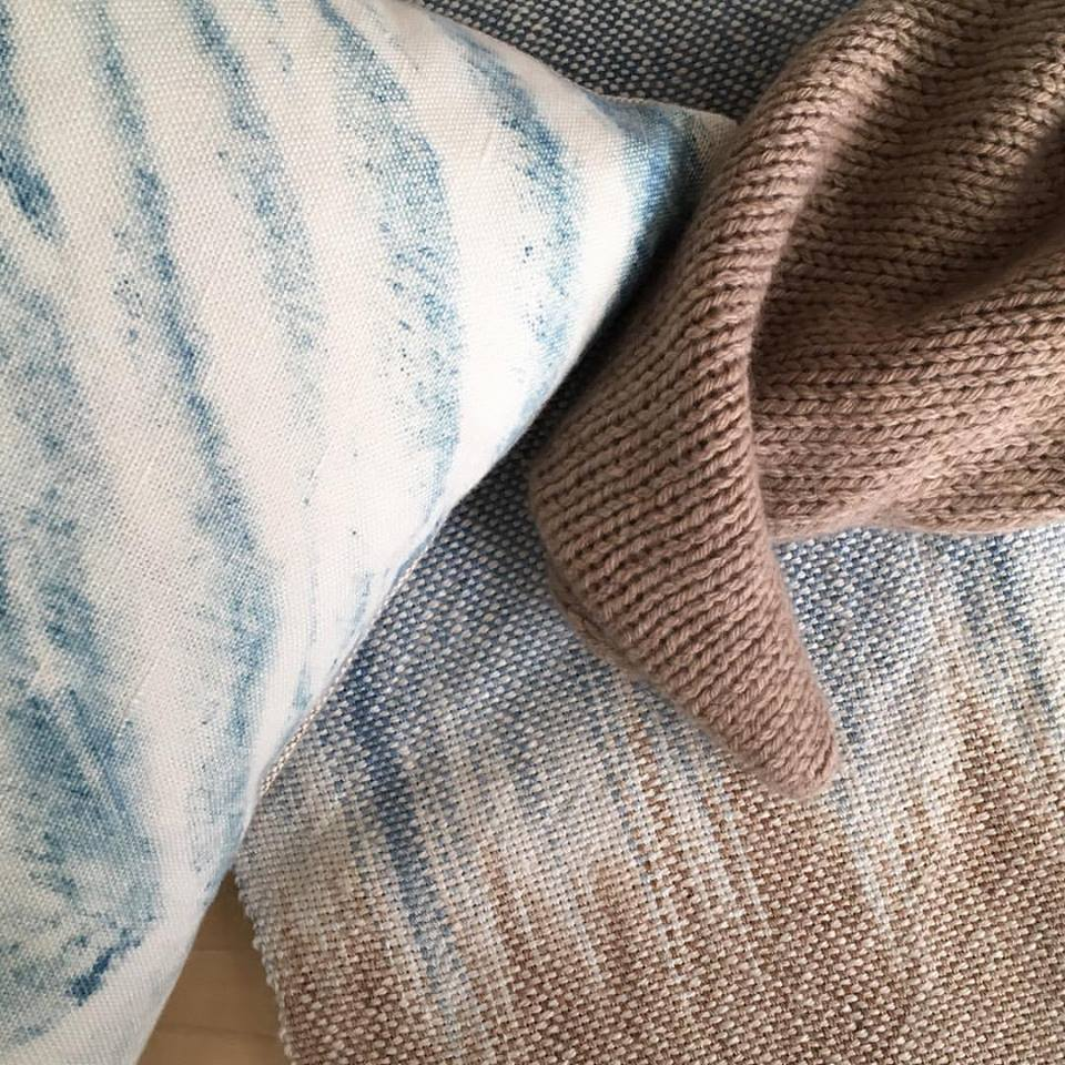 textile inspo hand dyed indigo linen and cashmere.jpg