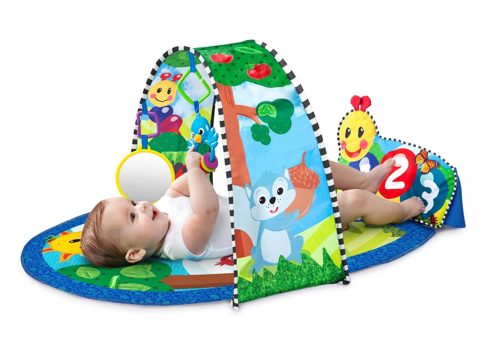 Caterpillar Kickin' Tunes Activity Gym™