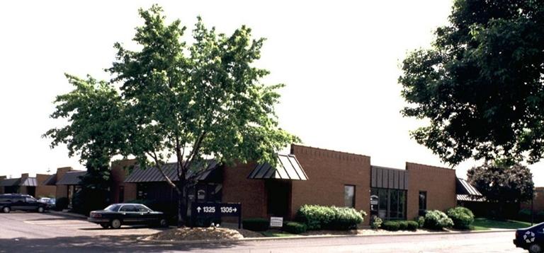 Schaumburg Office Building