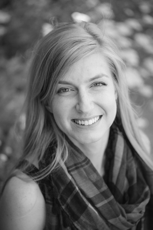 Lauren Buetikofer, MA, LCPC