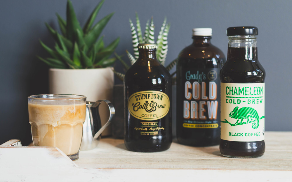 cold brew review