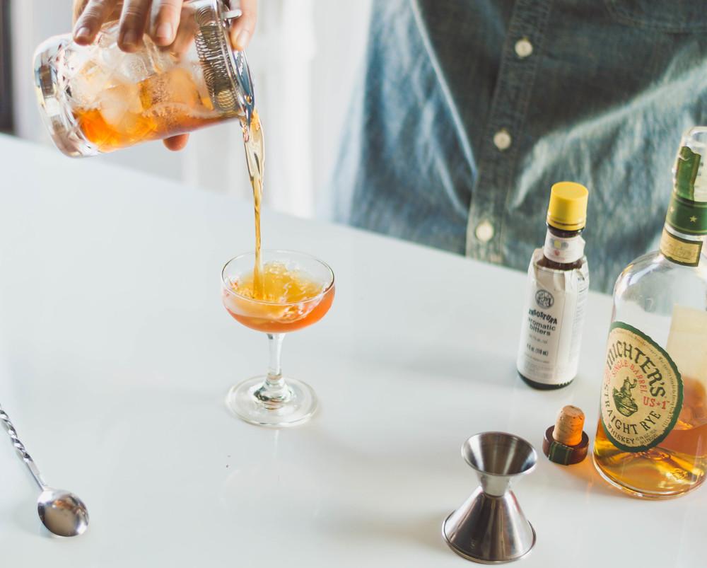 cocktail kingdom yarai