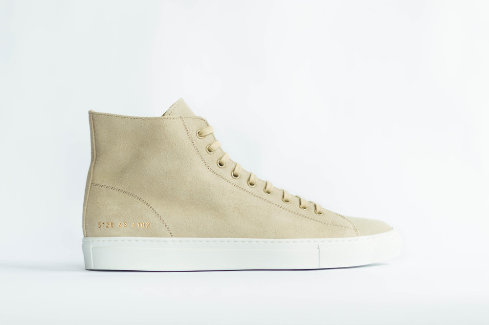 common projects tournament high sand