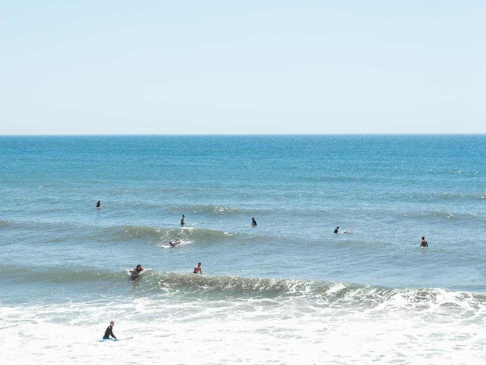 montauk surfers