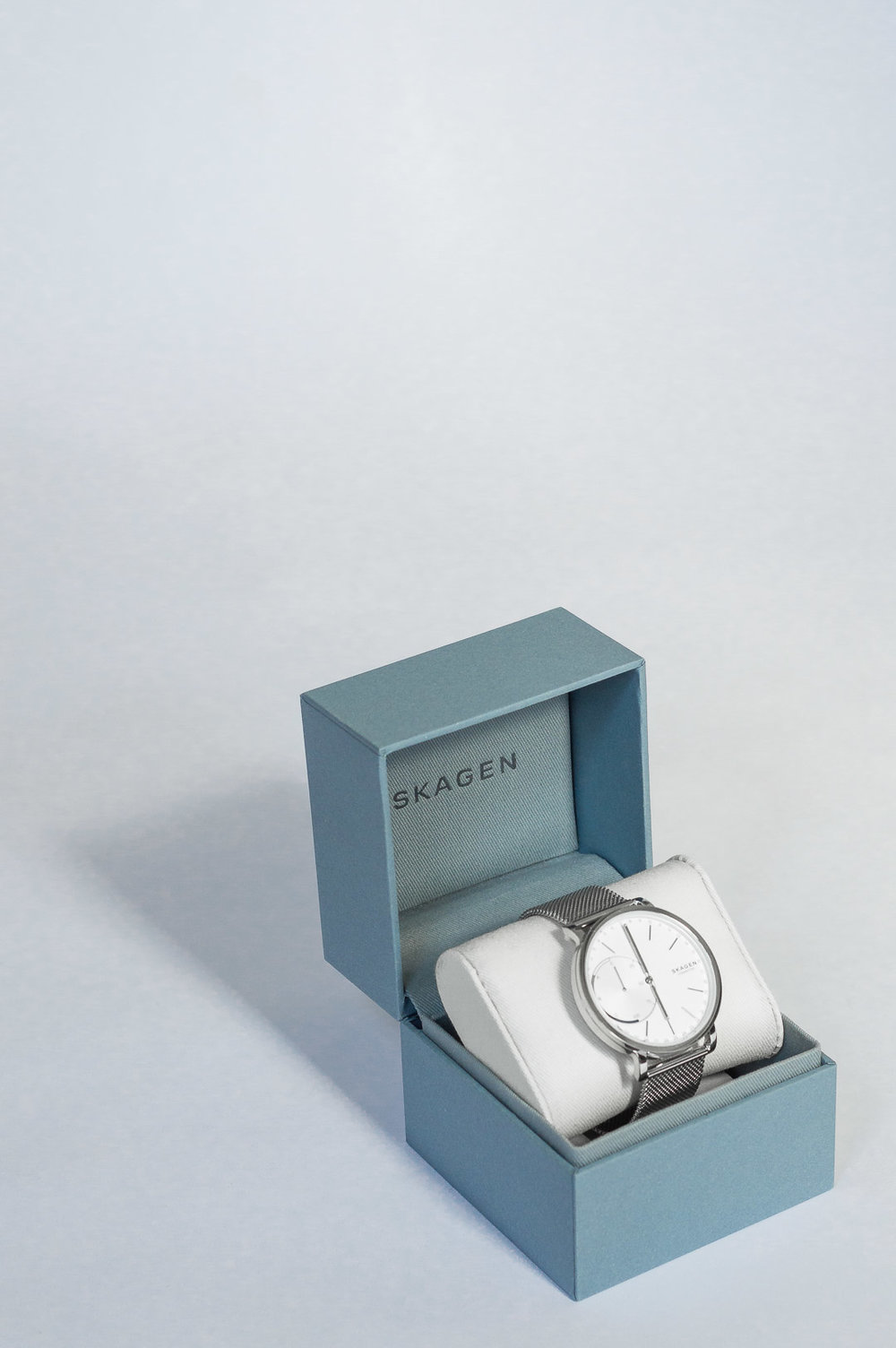skagen connected smart watch