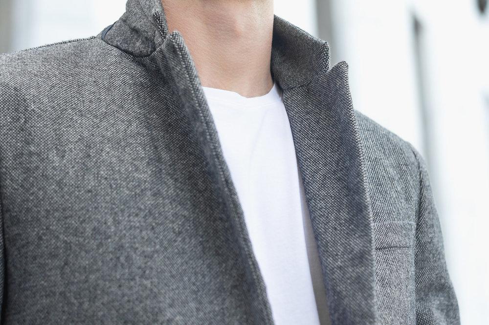 the cuff men's fashion blog