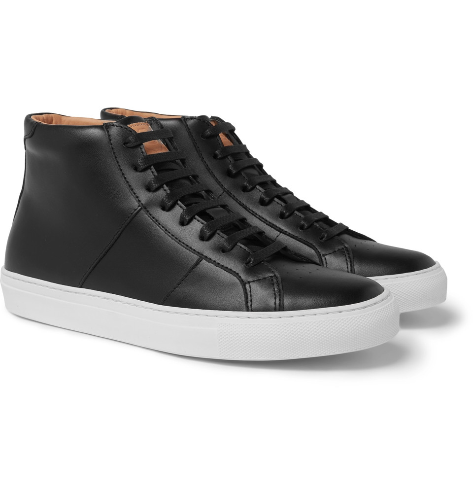 greats brand royale high sneakers
