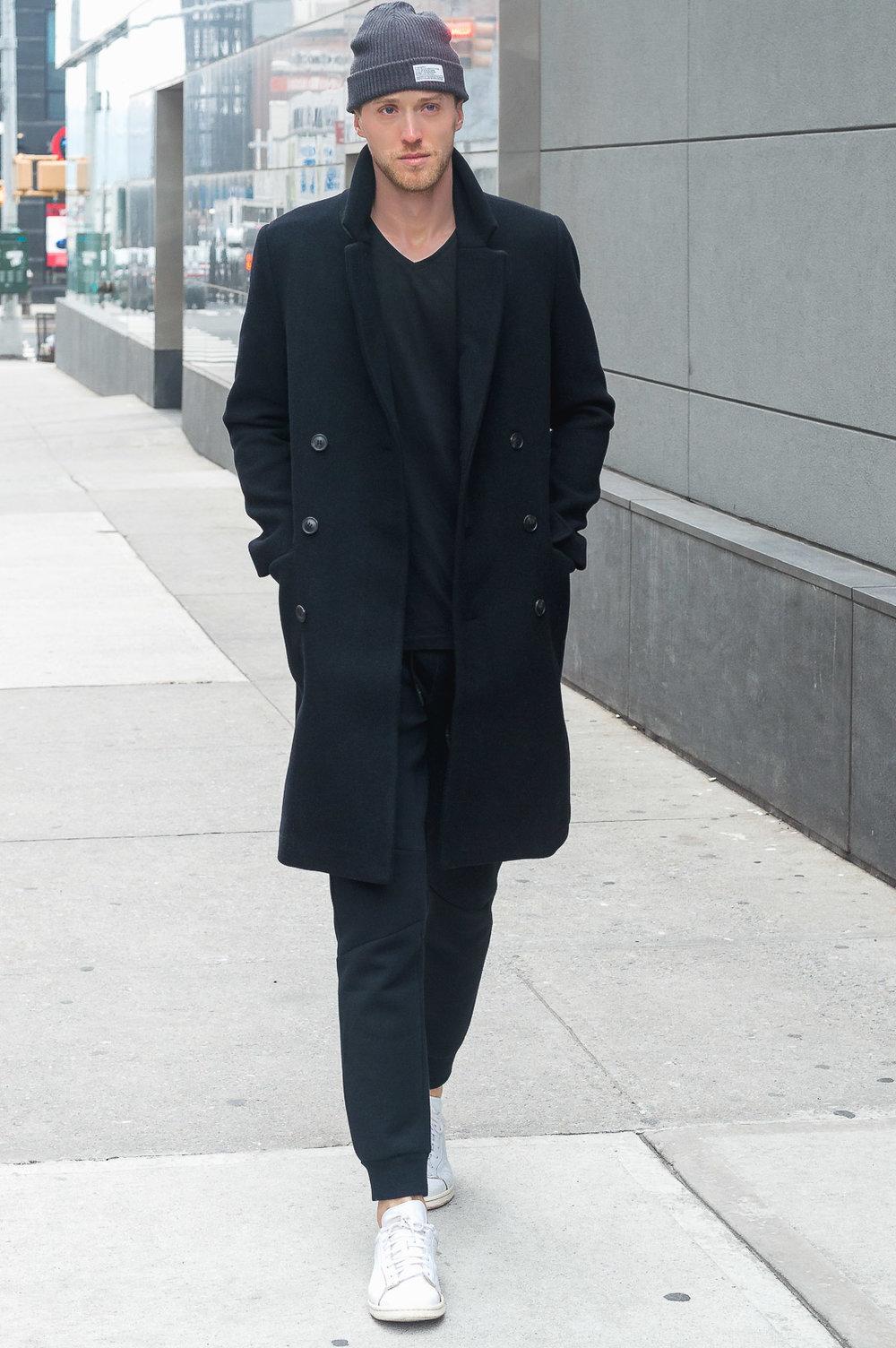 the cuff fashion blog