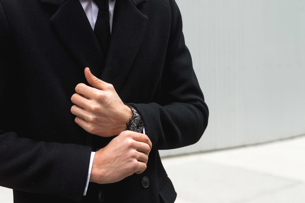 the cuff men's fashion blog
