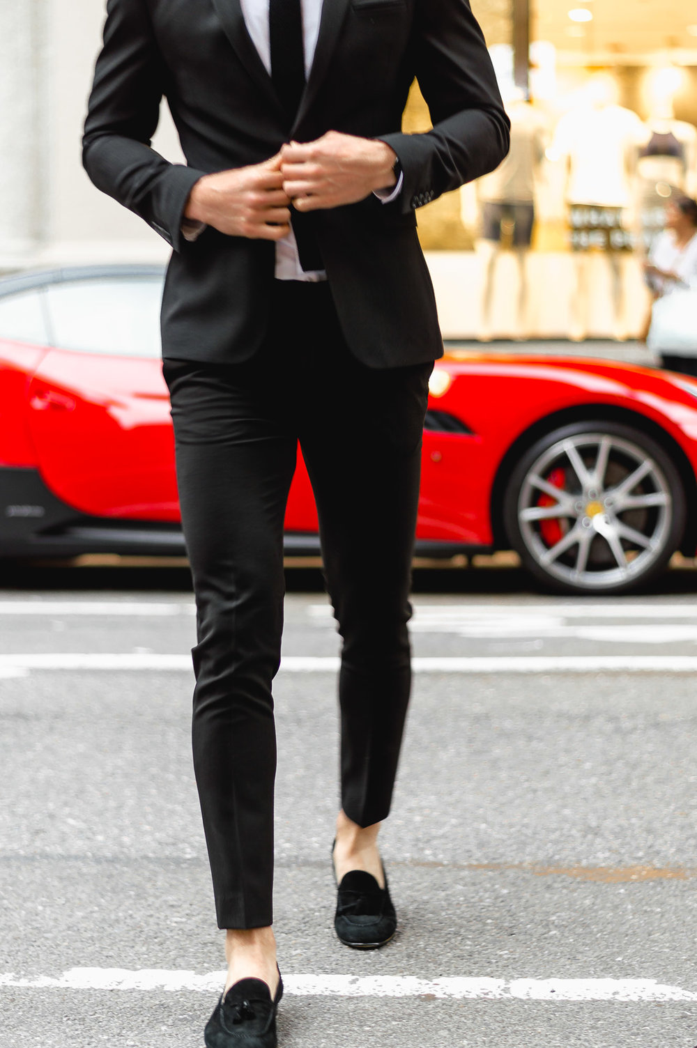 asos super skinny fit suit men's