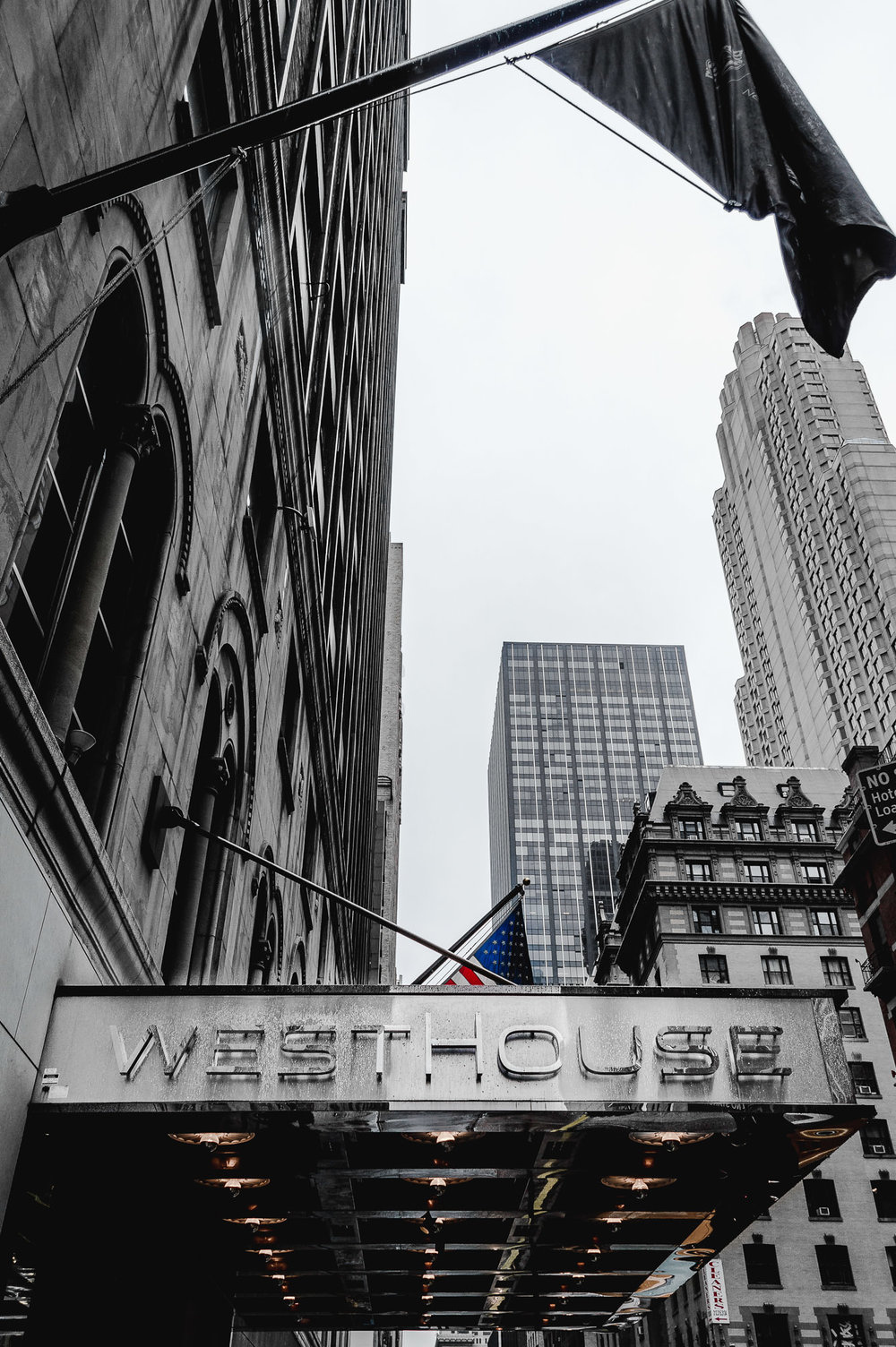 The WestHouse Hotel New York NYC