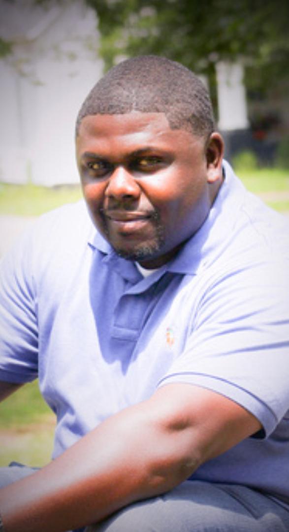 Fredando Jackson, Urban Program Coordinator