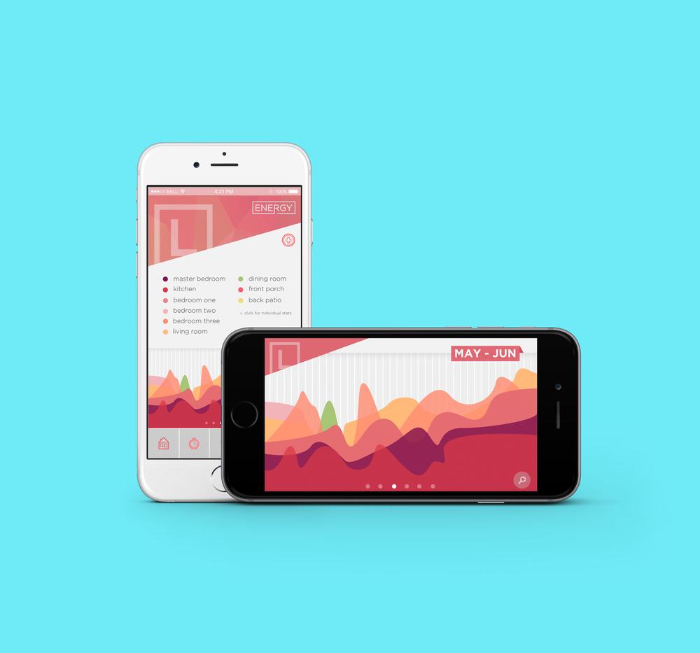 lumos app — j.schuetze