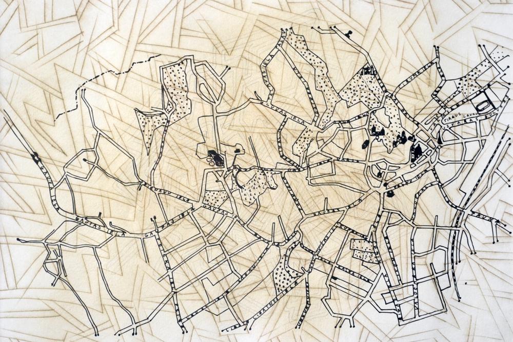 """Kristīne Rozenberga """"Izglītības programmas attīstība Cēsu Vēstures un Mākslas muzejā"""""""