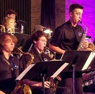 The talented Knoxville Jazz Youth Orchestra performs a FREE concert at Ijams May 9, 6-8P. Grab a blanket and enjoy an evening of great jazz, food truck fare and beer garden. #knoxvillejazzyouthorchestra #ijamsnaturecenter #knoxvillejazzorchestra #knoxvillejazzyouthorchestra #knoxrocks