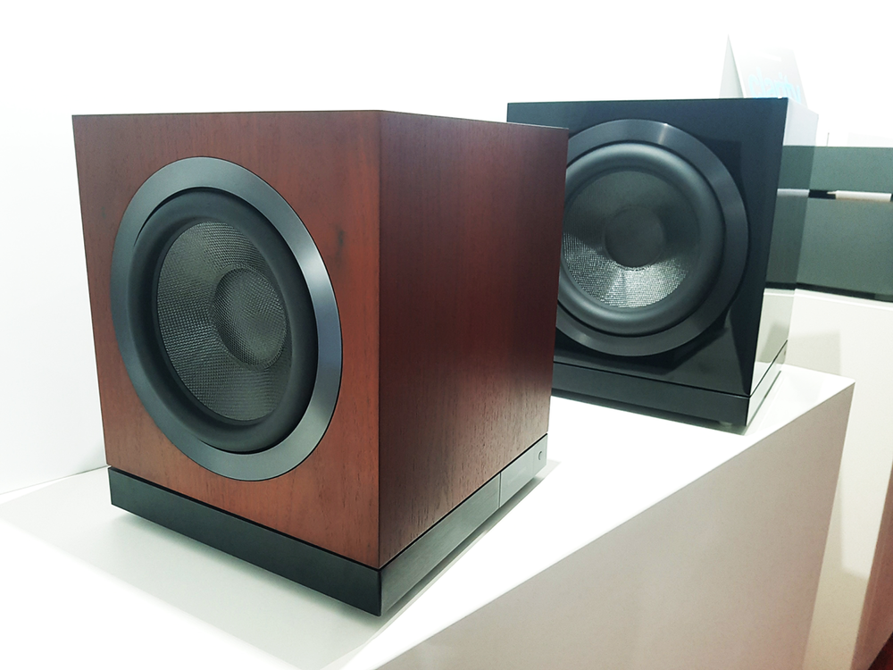 Bowers & Wilkins DB Series