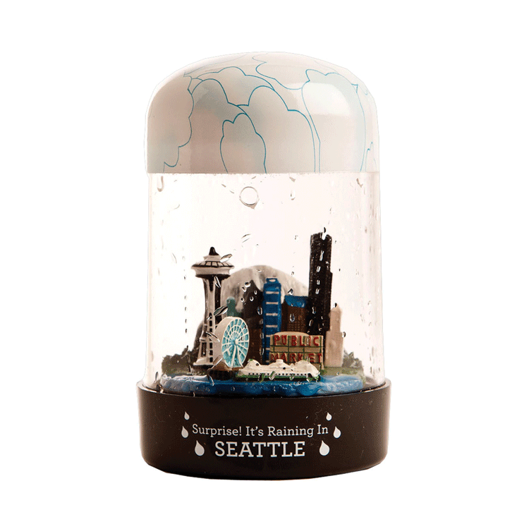 Home & Office | Seattle Notebooks | Pins | Space Needle Models ...