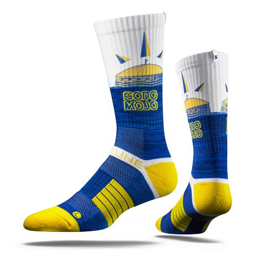 KingDome Strideline Socks Seattle WA