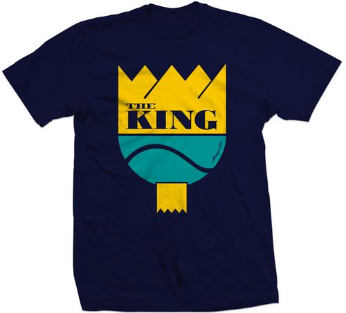 The King Tee Seattle WA