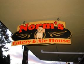 Norm's Eatery and Alehouse Fremont wa
