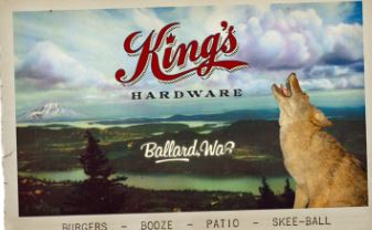 King's Hardware Ballard wa
