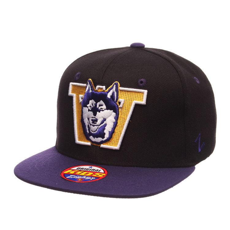 Simply-Seattle-UW-Z11-Youth-32/5-Adjustable-Hat