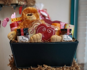 Valentine's Day Sweets & More Ultimate Gift Basket Seattle WA