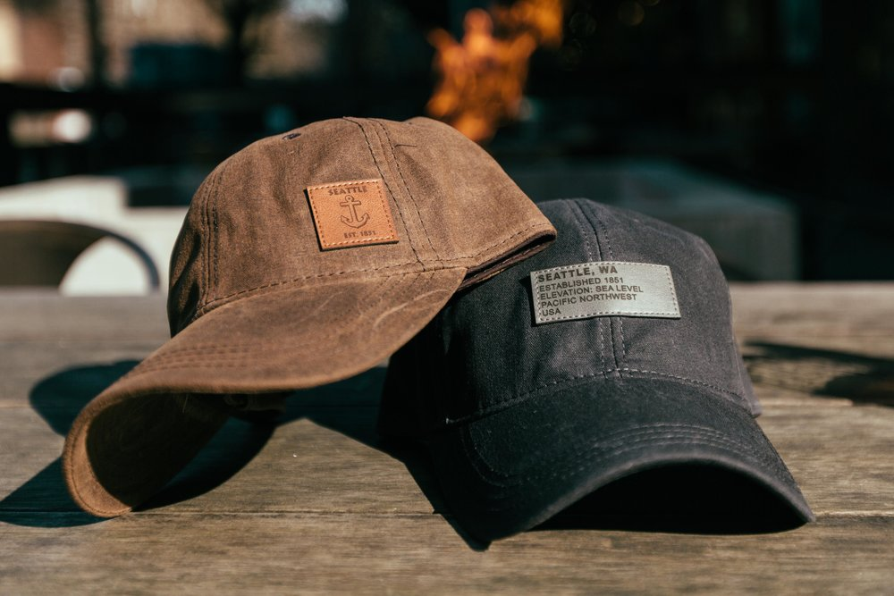 Seattle_Legacy_Waxed_Cotton_Twill_Hats