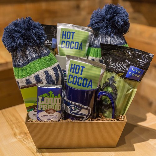 Hawks for Them Seattle Gift Basket.jpg