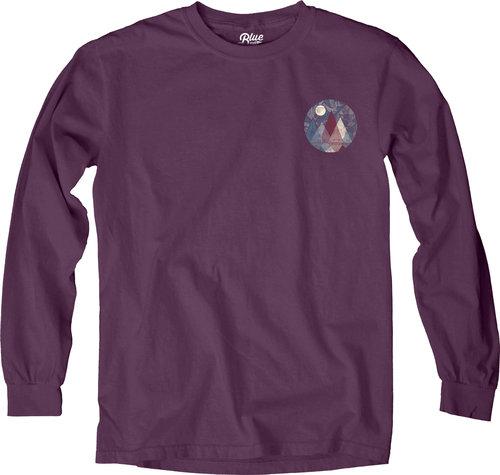 33fbd79a4f Seattle Washington Van Gogh Longsleeve Shirt. GS39_OLL_PORT_FRONT.jpg