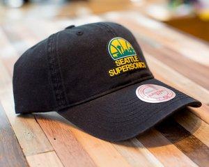 d327531f Simply Seattle - Seattle Supersonics Gear For Men & Women | Jerseys ...
